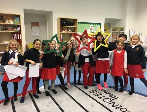 "AV To Participate In ""The Bratislava Big Sing"""