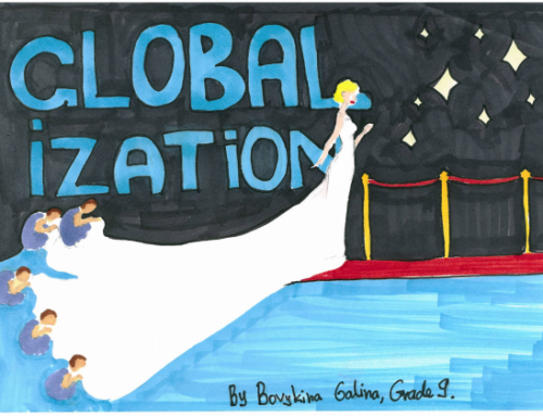 AV Students Examine The Intersection of Globalization and Cultural Identity